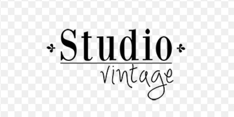 Studio Vintage Spring Boutique