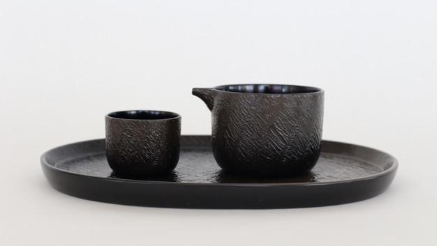 Gradation Series Sake Set