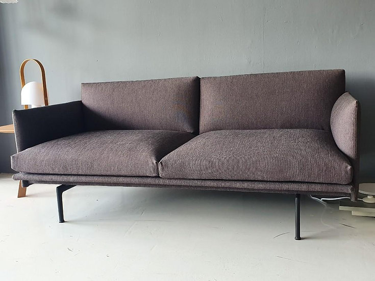 Outline 2 Seater