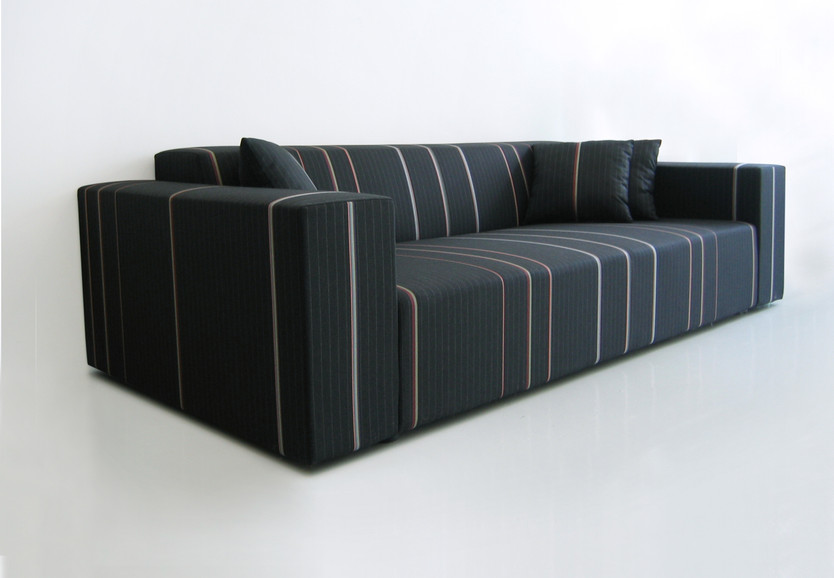 Copy of quad 3-seater side in paul smith
