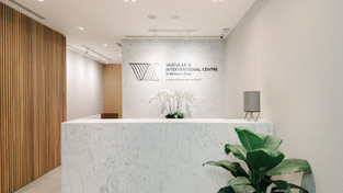 Clinic @ Mount Elizabeth Novena