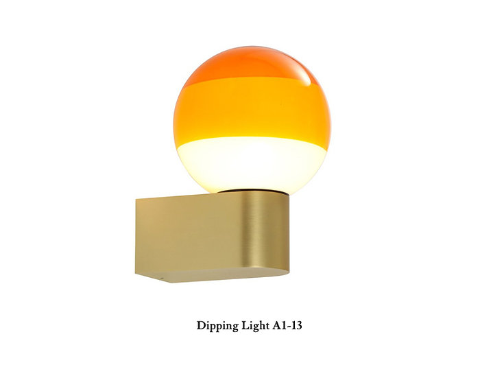 Dipping Light A