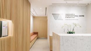 Vascular & Interventional Centre