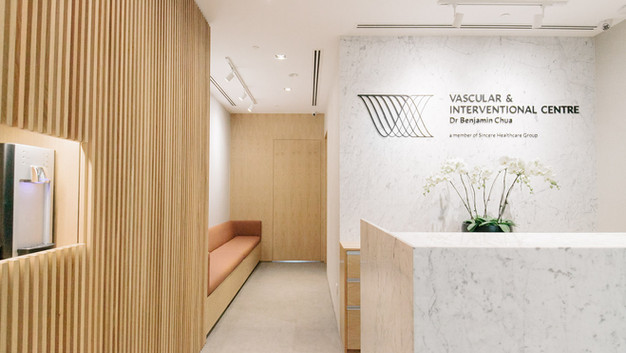 Vascular & Interventional Centre