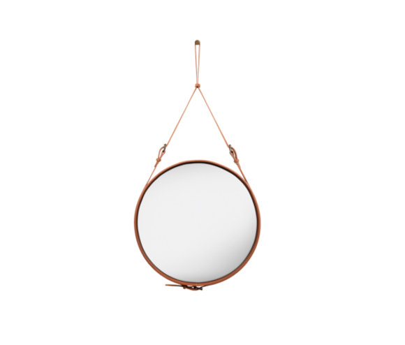 Adnet Wall Mirror