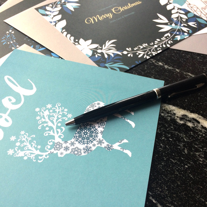 Christmas Cards: Would this 170-year-old tradition be dying out soon?