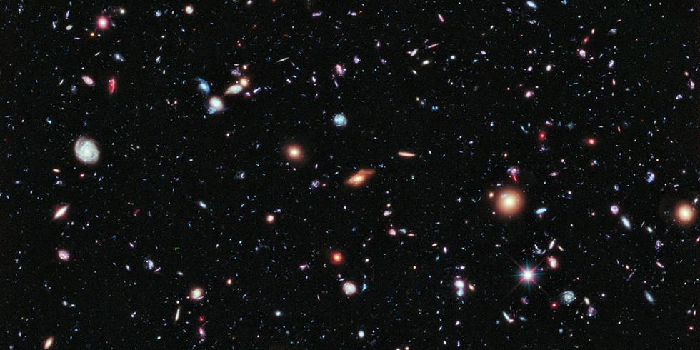 Miradas al Universo