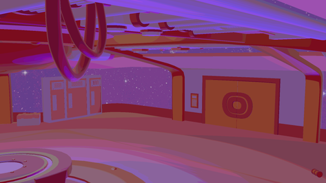 """Backgrounds from """"Wash Day"""""""