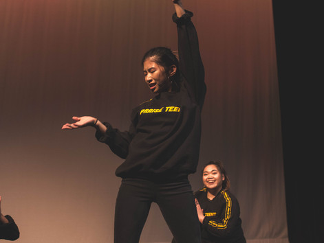 NSS 2019 Dance Grad Scholarship Applications!