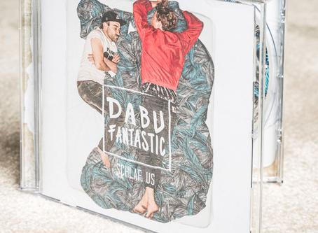 """Release """"Schlaf Us"""" von Dabu Fantastic!"""