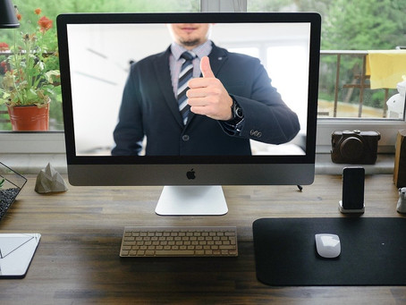 La videoconferencia llega a las Inspecciones de Hacienda: Real Decreto Ley 22/2020, de 16 de junio