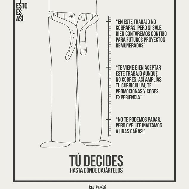 Belén Bembé / Graphic Design