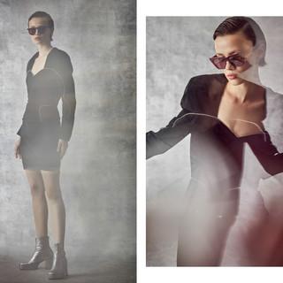 Maku Lopez // Carla Colour