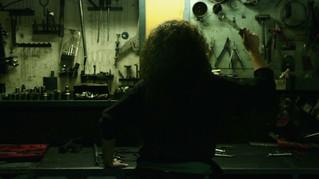ÁNGEL STANICH VIDEOCLIP