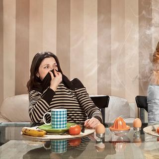 Angel Goday // Smoking is cool