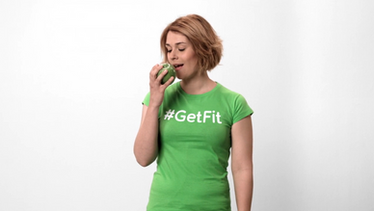 GET FIT BRANDED CONTENT