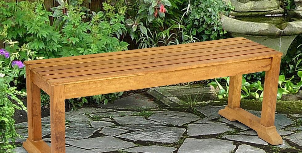 OTT019 - Valencia Bench