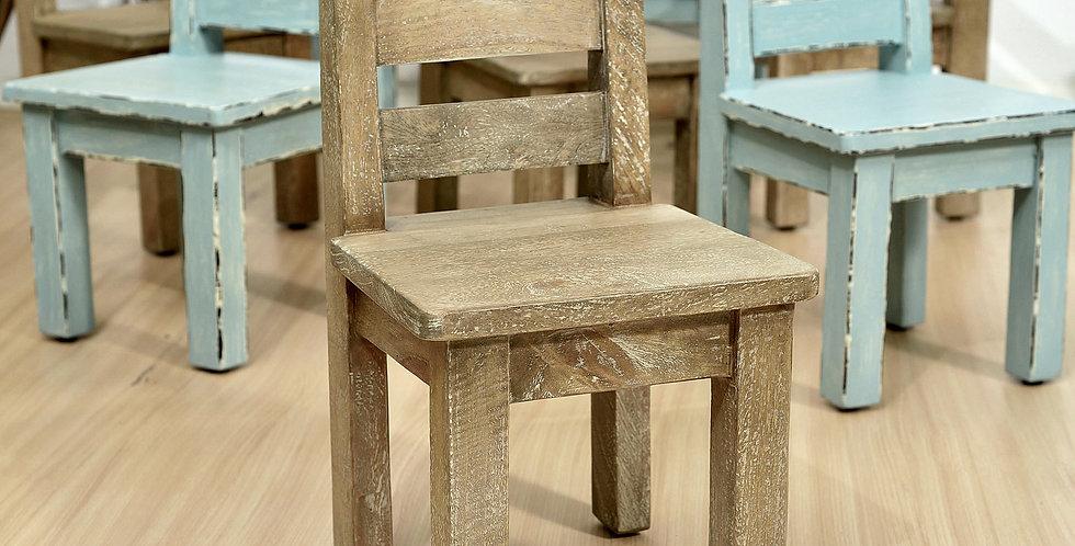 "MAH910 - Child Chair (~19.5""H x 10""W x 10""D)"