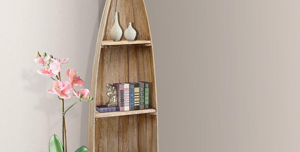 MAH814 - Small boat bookcase