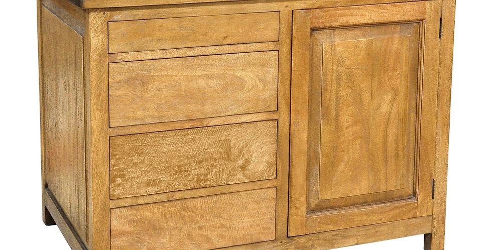 MAH648 - Sante Fe Kitchen Sideboard