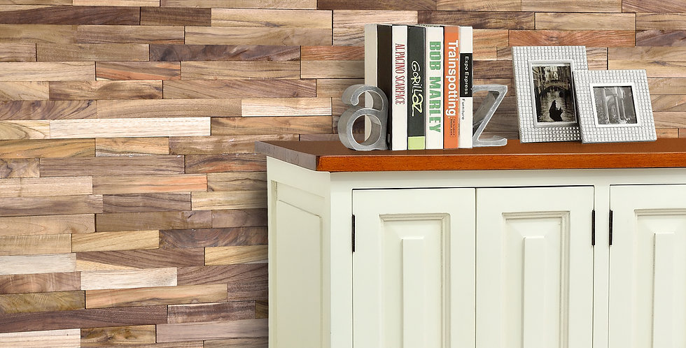 WLC009 - Wood Wall Covering