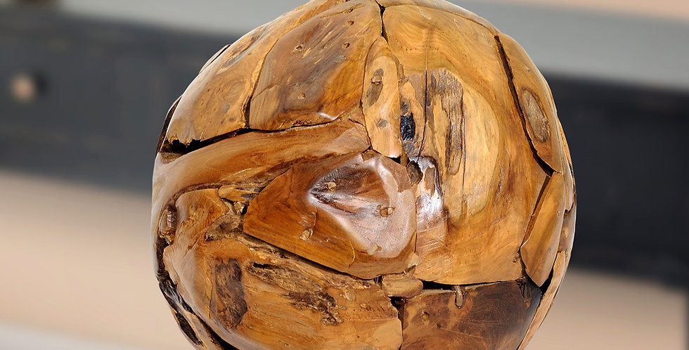 SEN053 - Driftwood Ball