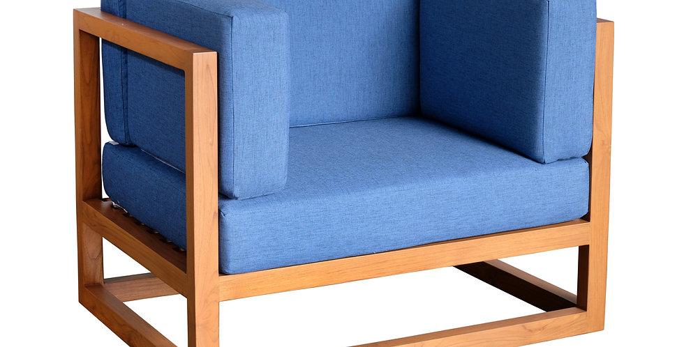 OTT132 - Milano Deep Seating Chair