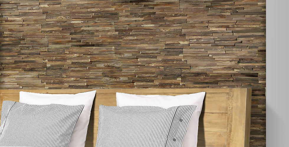 WLC022 - Wood Wall Covering