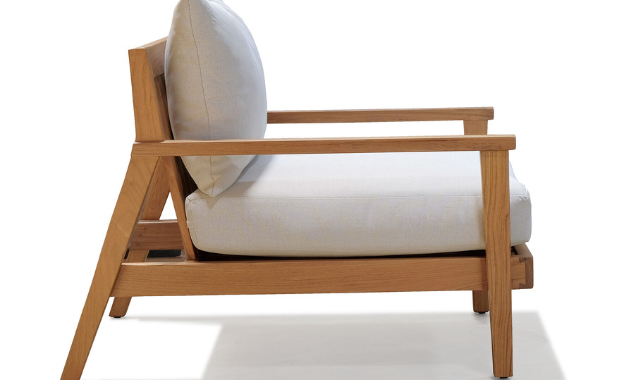 Montpellier Deep Seating Arm Chairs