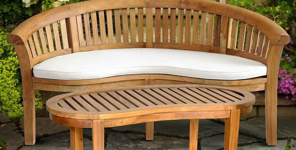 OTT013 - San Marino Curved Table