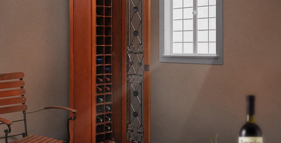 MAH789 - Portofino Corner Wine Cabinet