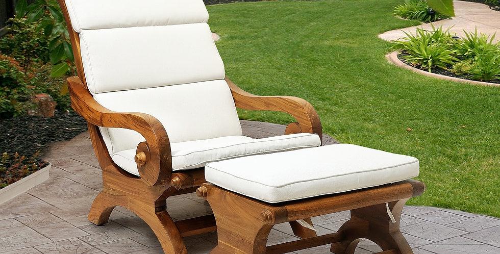 OTT020 - Monte Carlo Chair