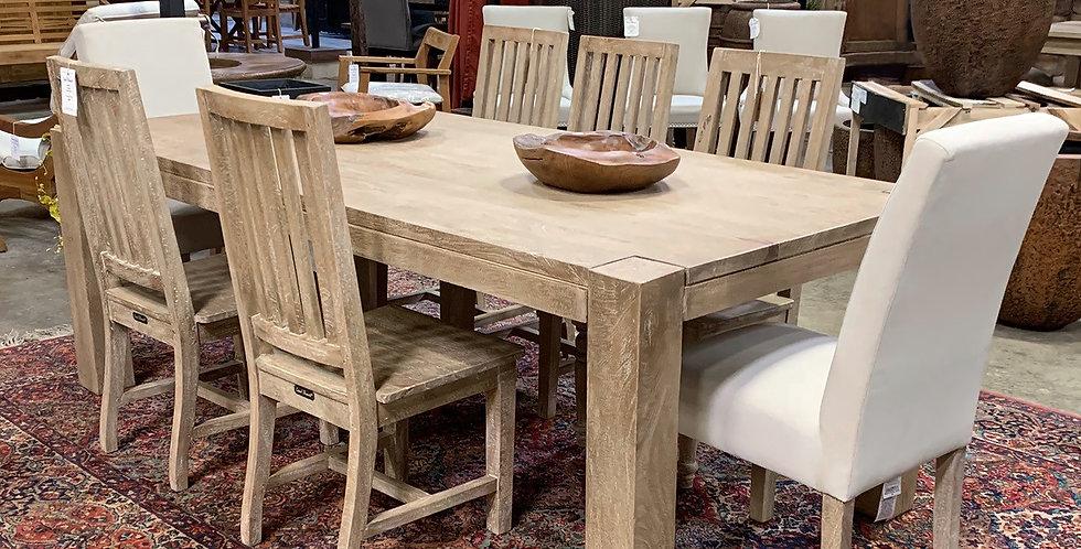 MAH564 - Napa 7 ft. Dining Table