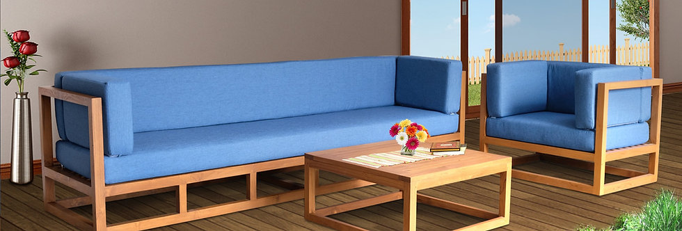 OTT130 - Milano Sofa