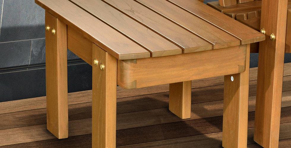OTT008 - Adirondack Side Table