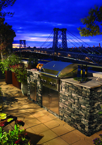 Kindred_Outdoor Kitchen_Metropolitan Sig