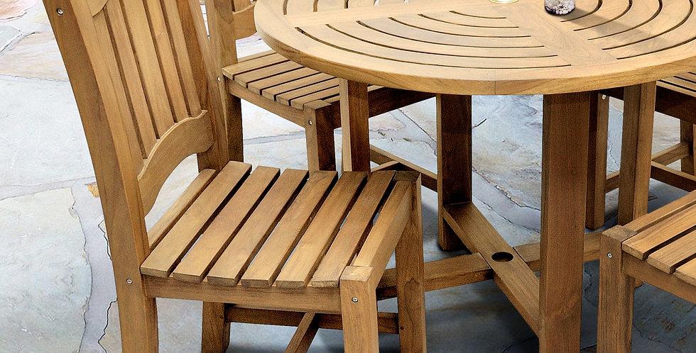 OTT065 - Versailles Dining Chair