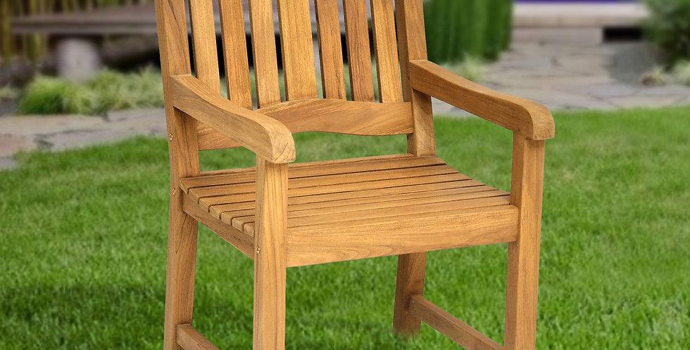 OTT041 - Versailles Arm Chair