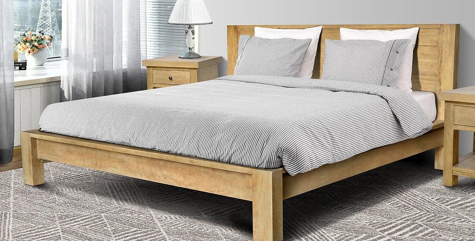 MAH866 - Ahnalise Platform Bed
