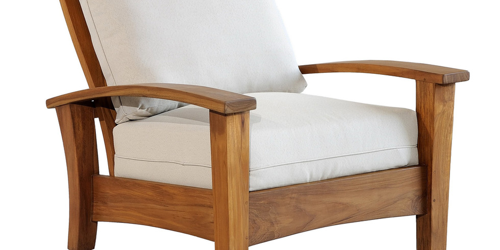 Barcelona Deep Seater Chair