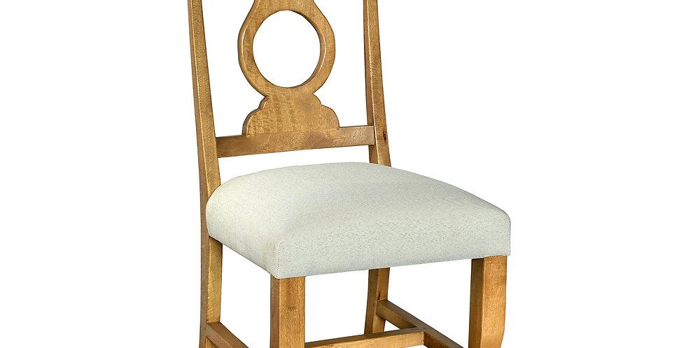 MAH459 - Renaissance Upholstered Dining Chair