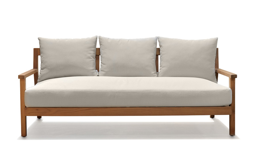 Montpellier Deep Seating Sofa