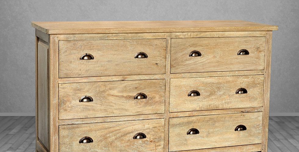 "MAH817 - Yuma Dresser 60""W"