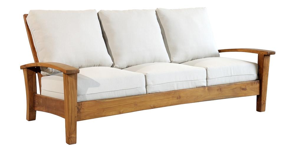 Barcelona Deep Seat Sofa