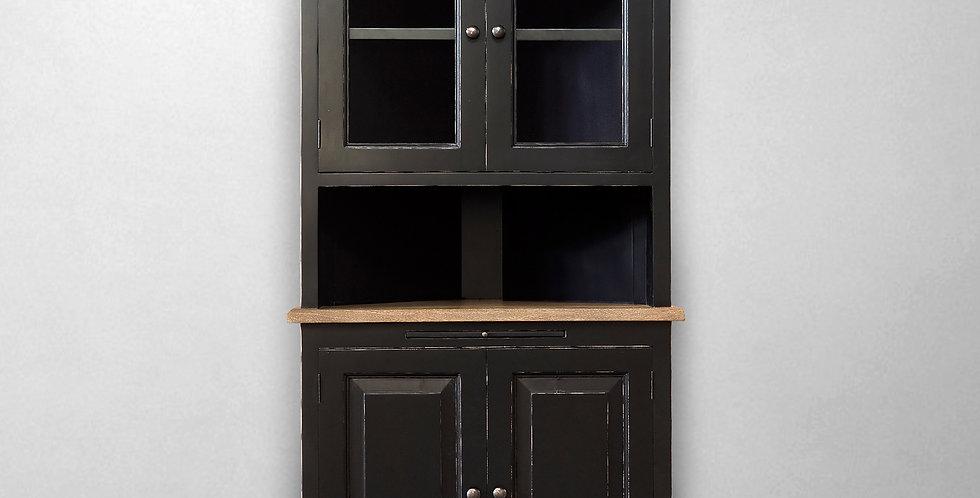 MAH784 - Harvest Corner Cabinet