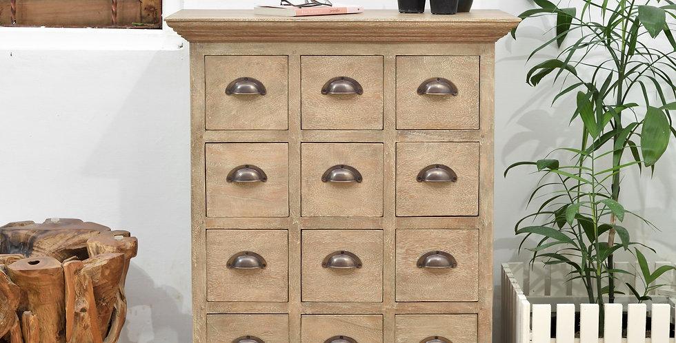 MAH002 - Apothecary Cabinet