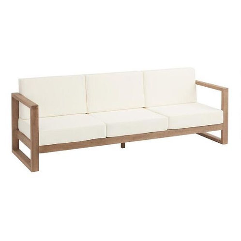 Rustic Barn Couch