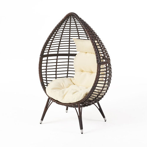 Rattan Nest Chair