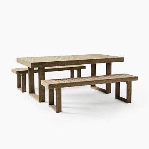 Wooden Wonder Table Set