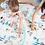 Thumbnail: Sac de rangement de jouets et tapis de jeux walk in a park